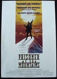 Prisoner of the Mountains poster