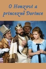O Honzovi a princezně Dorince 1985