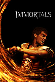 Immortals (Hindi Dubbed)