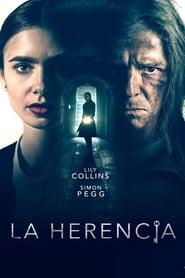La Herencia Película Completa HD 720p [MEGA] [LATINO] 2020