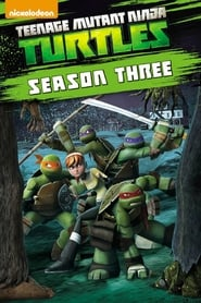 Teenage Mutant Ninja Turtles Season 3 Episode 26