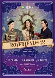 Boyfriend No.13