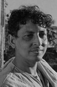 Kanu Bannerjee, personaje Harihar Ray