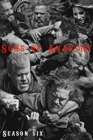 Sons of Anarchy Season 6 Episode 4