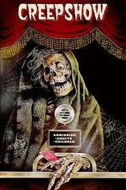 Poster for Creepshow