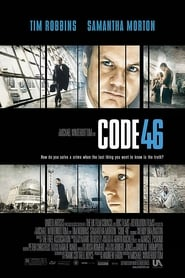 Poster for Code 46