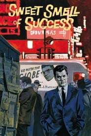 Sweet Smell of Success (1962)