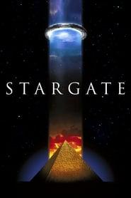 Stargate  720p Latino Por Mega