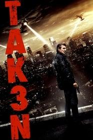Poster for Taken 3