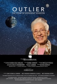 Outlier: the story of Katherine Johnson 2019