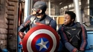 The Falcon and the Winter Soldier - Season 1 Episode 4 : The Whole World Is Watching