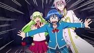 Welcome to Demon School! Iruma-kun - Season 1 Episode 4 : The Misfit Class