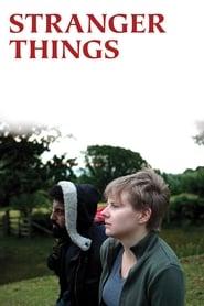 Poster Stranger Things 2013