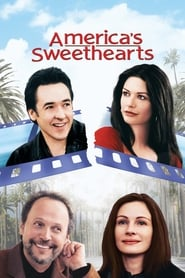 Poster for America's Sweethearts