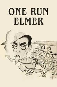 One Run Elmer 1935