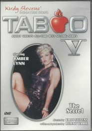 Taboo V: The Secret