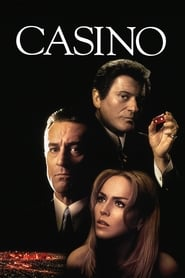 Casino (1995) BluRay 480p, 720p