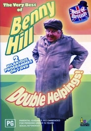 Benny Hill Double Helpings