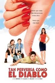 Tres idiotas y una bruja (2001)