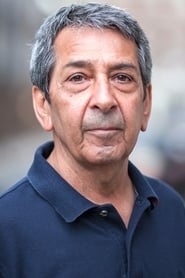 Portrait of Roshan Seth
