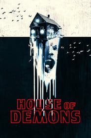 Poster House of Demons