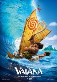 Vaiana - Online Films Kijken