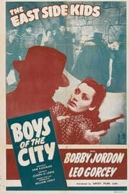 Boys of the City (1940)