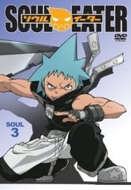 Soul Eater Season 1 Episode 26