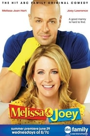 Melissa & Joey streaming vf poster