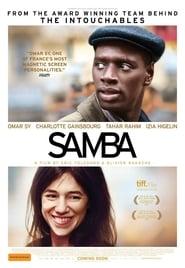 Poster Samba 2014