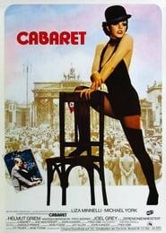 Moviecover of Cabaret