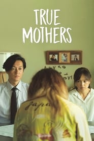True Mothers (2020) poster