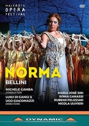 The Met - Norma