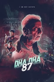 Dha Dha 87 Full Movie Watch Online Free