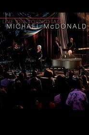 Michael McDonald: Live on Soundstage
