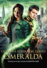 Ver La última viajera del tiempo: Esmeralda (2016) Online