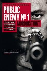 Public Enemy No. 1 – Mordinstinkt
