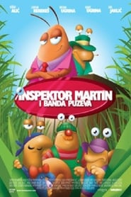 Inspector Martin and the Gang of Snails (2012)