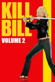 Poster for Kill Bill: Vol. 2