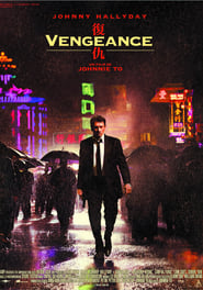 Vengeance / Fuk sau 2009