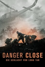 Danger Close – Die Schlacht von Long Tan [2019]