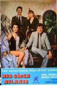 Ava Giden Avlanır 1986