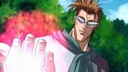 Fighting Spirit x Gyo x Little Flower