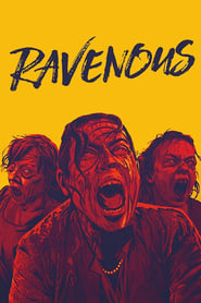 Poster Ravenous 2017