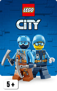 LEGO City Sky Police and Fire Brigade – Where Ravens Crow [2019]