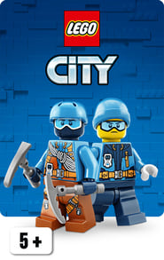 LEGO City Sky Police and Fire Brigade – Where Ravens Crow