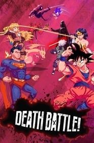 Death Battle! 2010