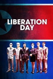 Liberation Day (2016) poster