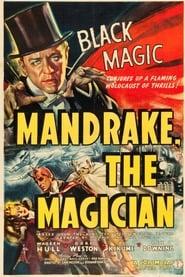 Mandrake the Magician (1939)
