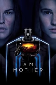 I Am Mother – Dublado
